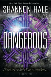 Cover of Dangerous