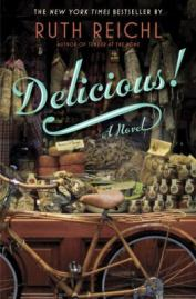 Cover of Delicious!