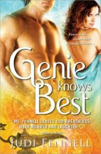 Genie Knows Best in the Library catalog
