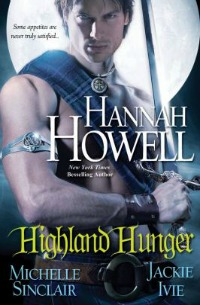 Highland Hunger in the Library catalog