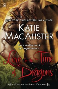 Love in the Time of Dragons in the Library catalog