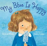 Click here to view My blue is Happy in the SPL catalog