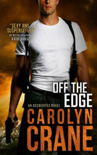 Off the Edge in the Library catalog