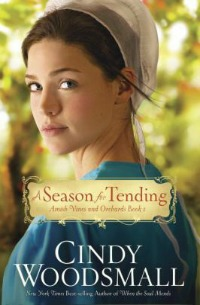 A Season for Tending in the Library catalog