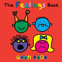 Click here to view The Feelings Book in the SPL catalog