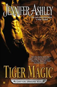 Tiger Magic in the Library catalog