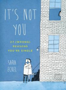 Click here to find It's Not You in the SPL catalog