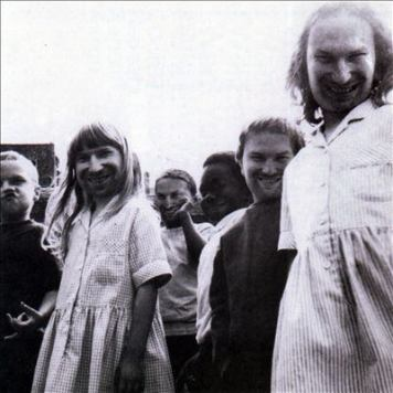 Come to Daddy - Aphex Twin (adult music CD)