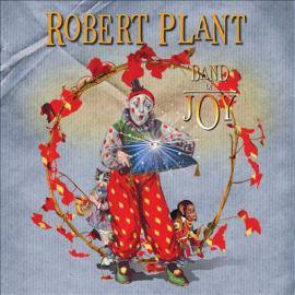 Band of Joy - Robert Plant (adult music CD)
