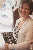 Author Bernadette Pajer