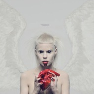 Tension - Antwoord (adult music CD)