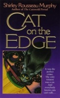 Click here to find Cat On The Edge in the SPL catalog
