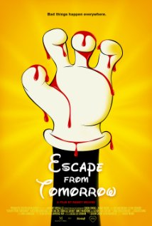 Escape from Tomorrow (adult DVD)