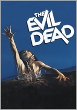 Evil Dead (adult DVD)