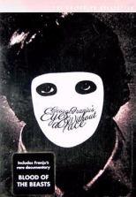 Les Yeux sans Visage (Eyes Without a Face) - adult DVD