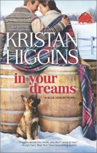 In Your Dreams in the Library catalog