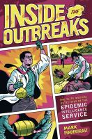 Inside the Outbreaks book cover