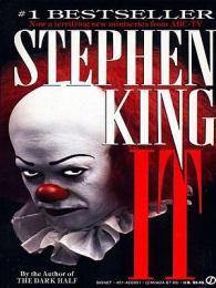 It - Stephen King (adult fiction)