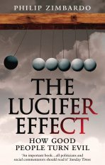 Click here to find The Lucifer Effect in the SPL catalog