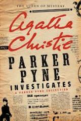 Click here to find Parker Pyne Investigates in the SPL catalog