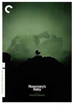 Rosemary's Baby (adult DVD)