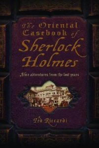 Click here to find The Oriental Casebook of Sherlock Holmes in the SPL catalog