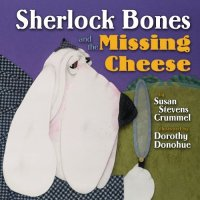 Click here to find Sherlock Bones in the SPL catalog