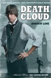 Click here to find Death Cloud in the SPL catalog