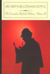 Click here to find The Complete Sherlock Holmes Vol. II in the SPL catalog
