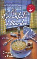 Click here to find A Spoonful of Murder in the SPL catalog