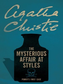 Click here to find The Mysterious Affair at Styles in the SPL catalog