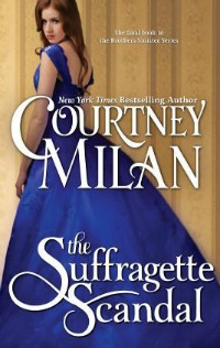 The Suffragette Scandal in the Library catalog