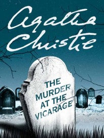 Click here to find Murder at the Vicarage in the SPL catalog