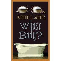 Click here to find Whose Body? in the SPL catalog