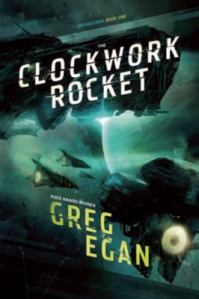 Clockwork Rocket