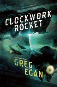 Clockwork Rocket