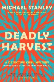 Click here to find Deadly Harvest in the SPL catalog