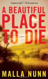 Click here to find A Beautiful Place to Die in the SPL catalog