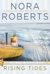 Rising Tides in the Library catalog