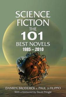 Click here to view Science Fiction: The 101 Best Novels, 1985-2010 in the SPL catalog