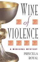 Click here to find Wine of Violence in the SPL catalog