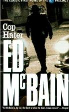 Cop Hater in the SPL catalog