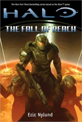 HALO Fall of Reach