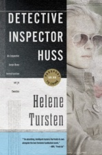 Detective Inspector Huss in the SPL catalog