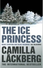 The Ice Princess in the SPL catalog
