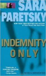Click here to find Indemnity Only in the SPL catalog