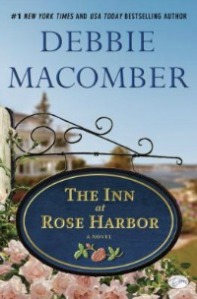 The Inn at Rose Harbor in the Library catalog