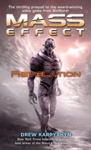 Mass effect Revelation