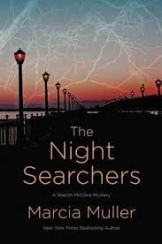 Click here to find The Night Searchers in the SPL catalog