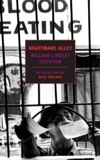 Nightmare Alley in the SPL catalog